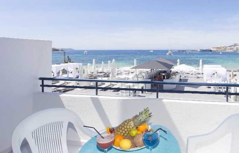 Marina Playa - Room - 18