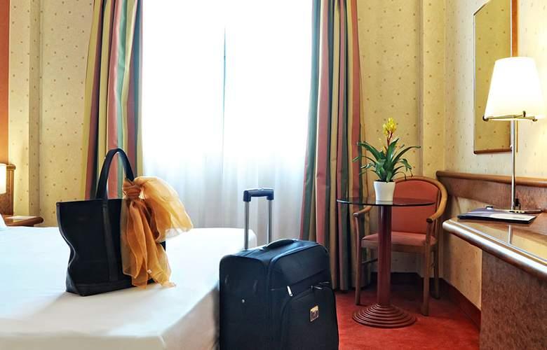 Torino Moncaleri - Room - 2