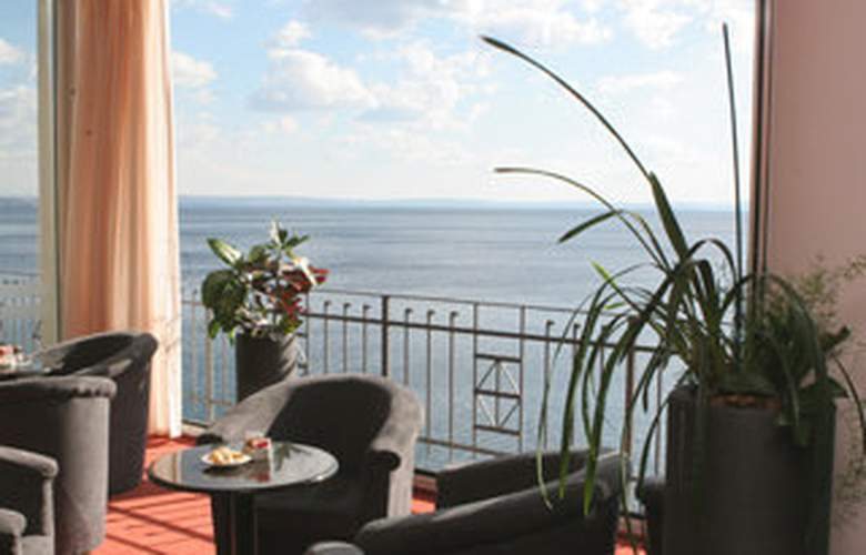 Best Western Hotel Jadran - Bar - 2