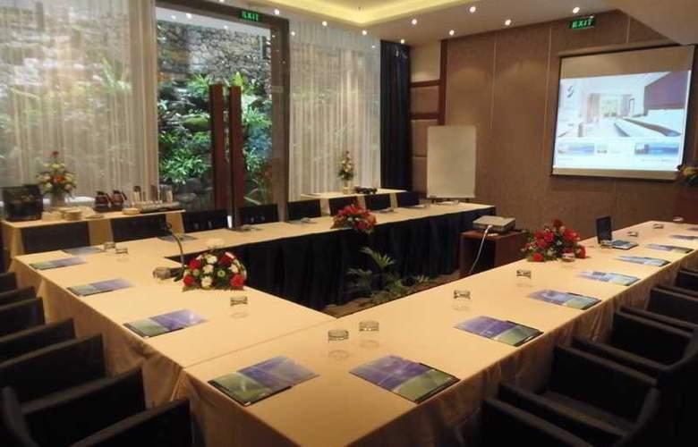 Sea Sun Sand Resort & Spa - Conference - 11