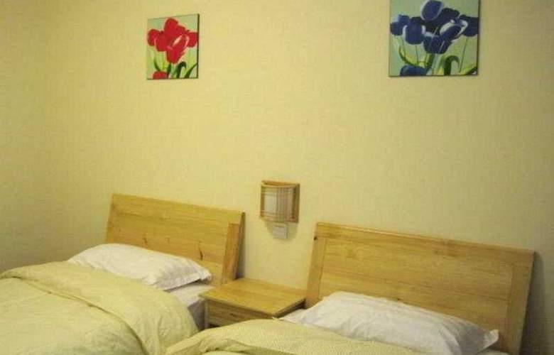 Super 8 Jinbao Street - Room - 2