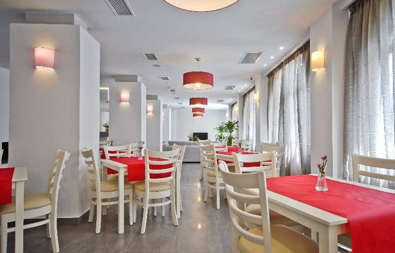 Xenia Hotel - Restaurant - 3