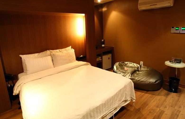 The California Hotel Seoul Seocho - Room - 7