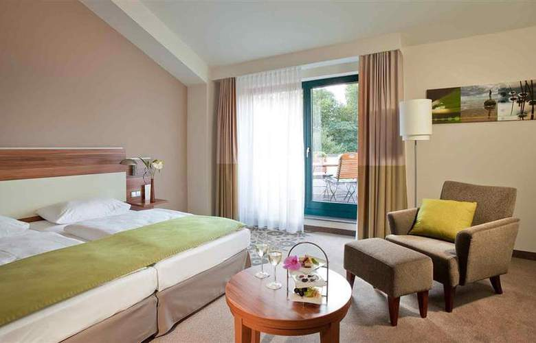 Mercure Hotel Krefeld - Room - 33