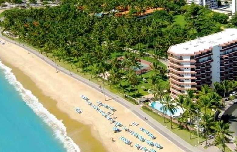 Jatiuca Resort Suites - Hotel - 3