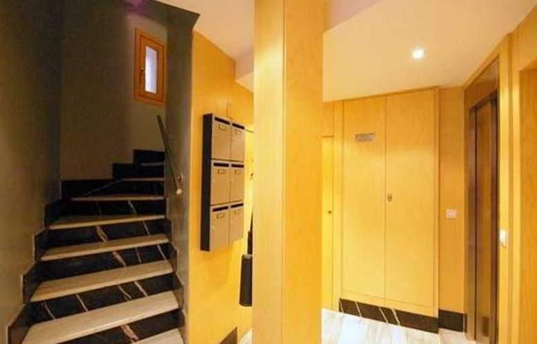 Apartamentos Lonja - General - 1