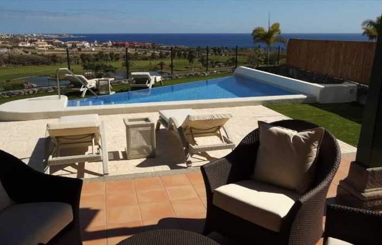 Hotel Suites Villa Maria - Hotel - 7