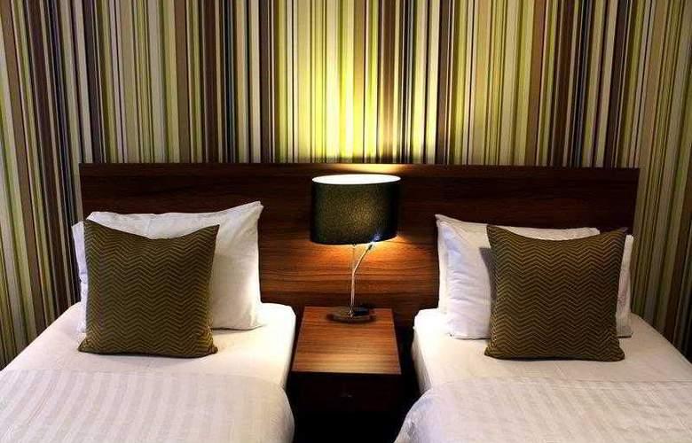 Best Western Mornington Hotel London Hyde Park - Hotel - 8
