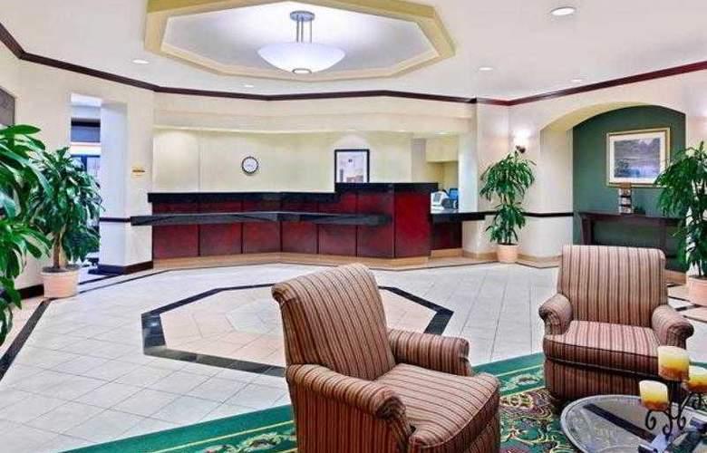 SpringHill Suites Austin North/Parmer Lane - Hotel - 1