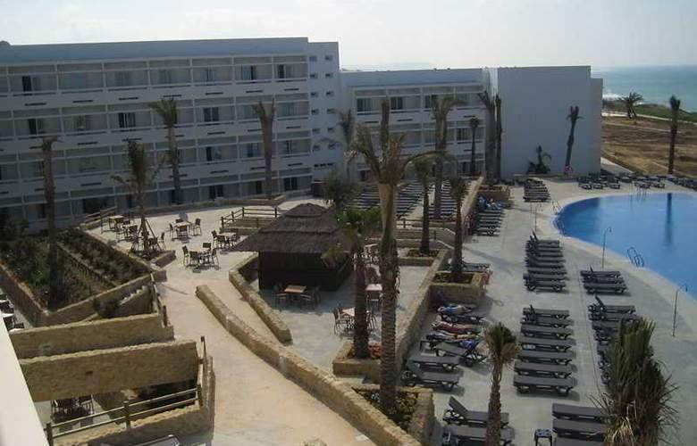Garbi Costa Luz - Hotel - 5