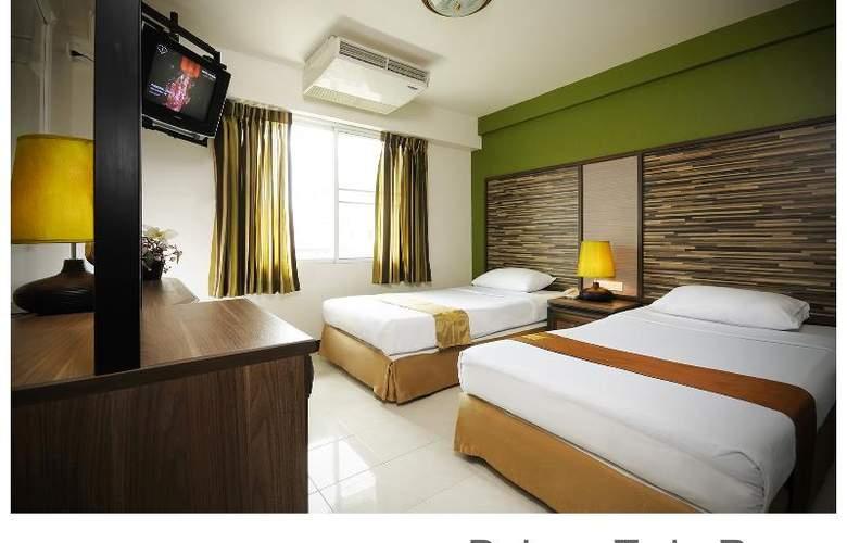 Rambuttri Village Inn & Plaza - Room - 9