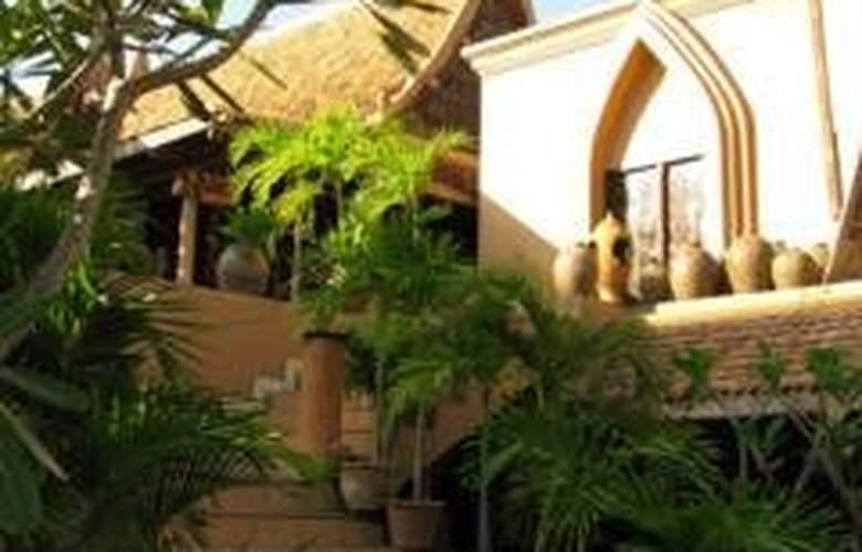 Ruean Thai Hotel Sukhothai - General - 1