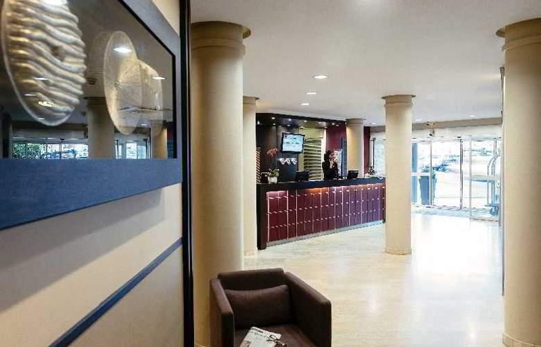 Clarion Suites Cannes Croisette - General - 3
