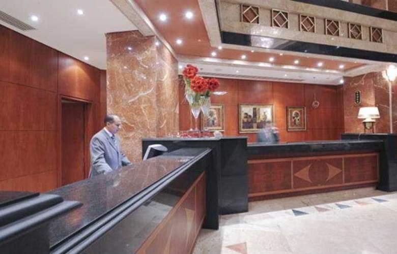Safir Cairo - Hotel - 0