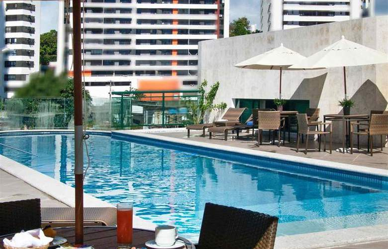 Mercure Salvador Pituba - Hotel - 17