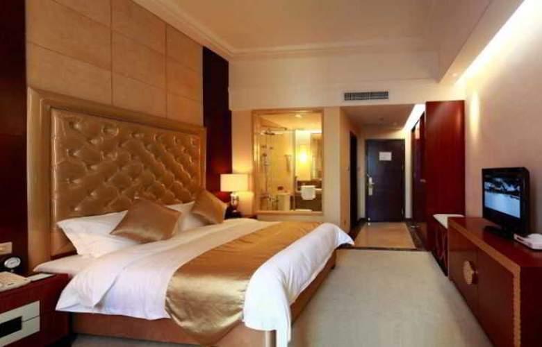 Yue Xiu - Room - 9