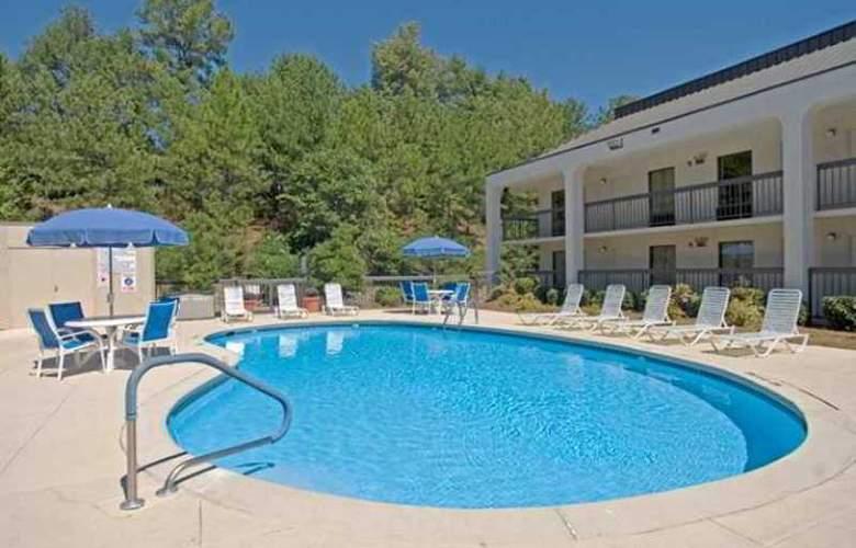 Baymont by Wyndham Columbus GA - Hotel - 8