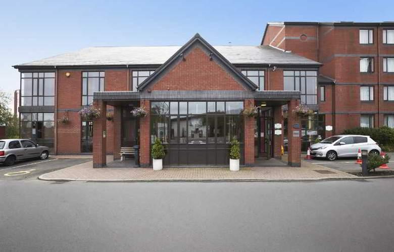 Campanile Birmingham-Central East - Hotel - 15