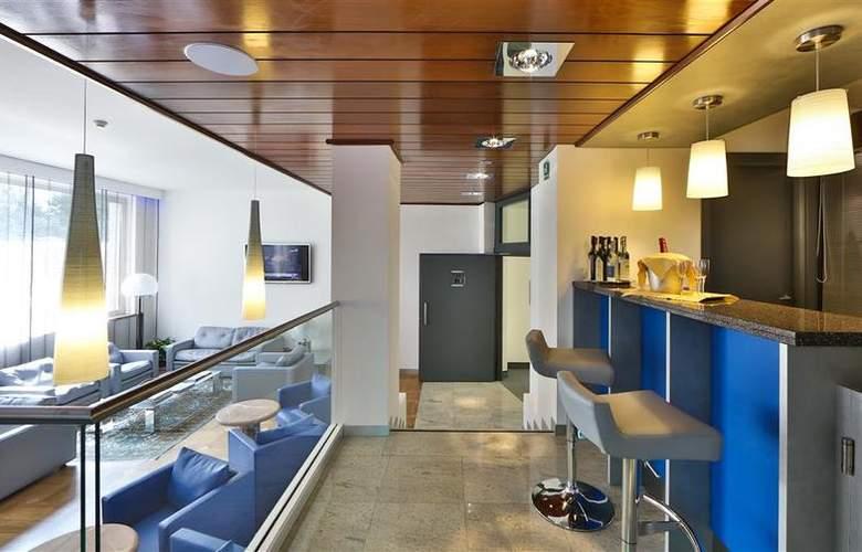 C-Hotels Atlantic - Bar - 3