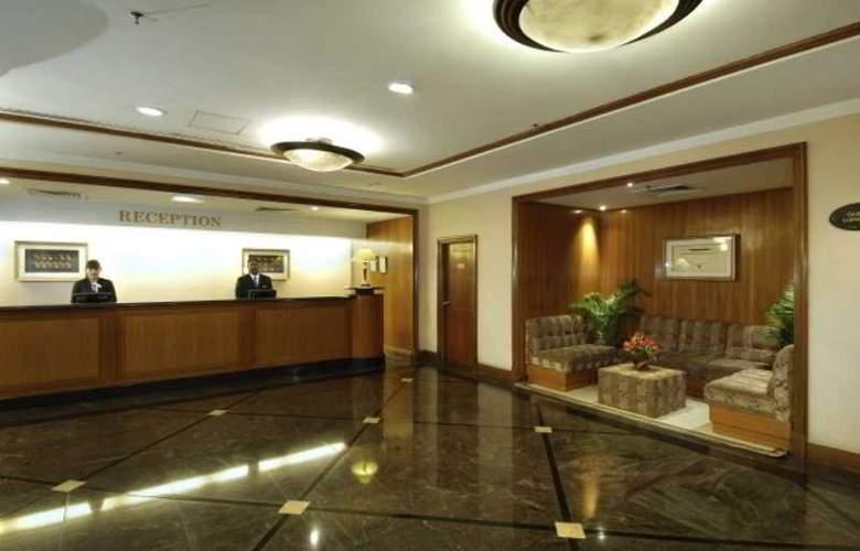 Berjaya Georgetown Hotel Penang - General - 7