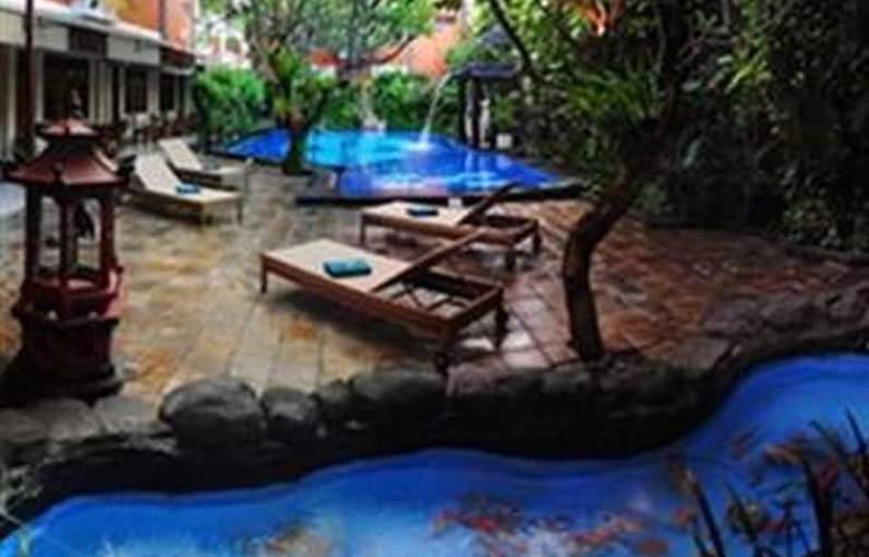 Green Garden - Pool - 13