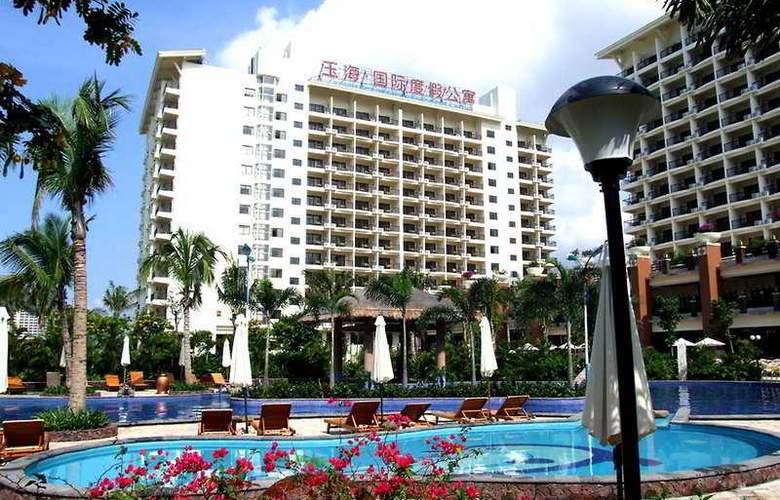 Yuhai Int'l Resort&Suites - Hotel - 0