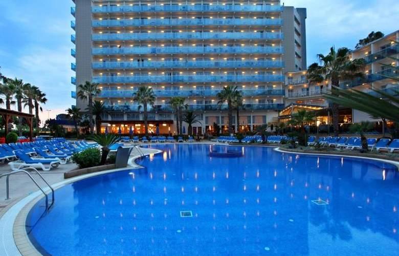 Golden Taurus Park Resort - Pool - 16