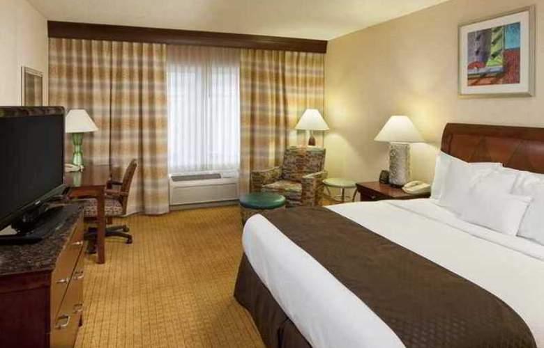 Doubletree Hotel Bloomington - Hotel - 2
