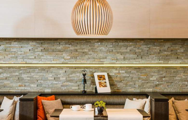 Holiday Inn Vilnius - Restaurant - 19