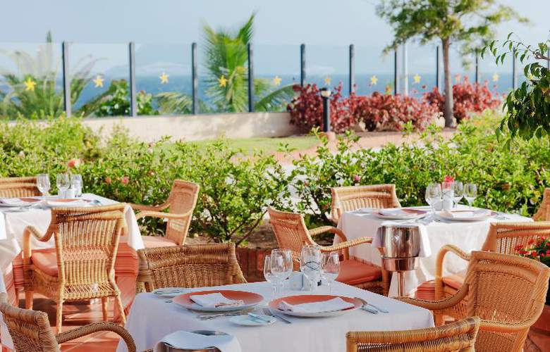 Iberostar Grand Hotel Salome - Solo Adultos - Restaurant - 23