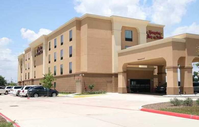 Hampton Inn & Suites Tomball - Hotel - 0