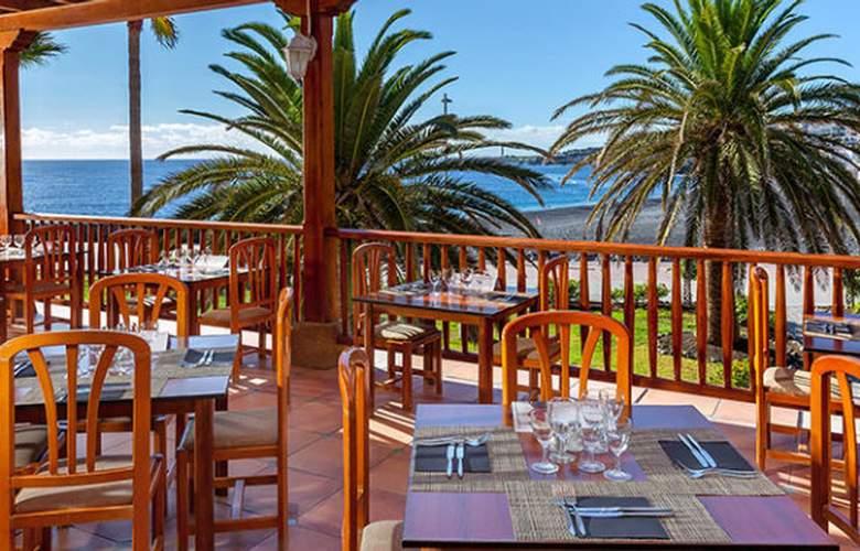 Sol La Palma Apartamentos - Restaurant - 19
