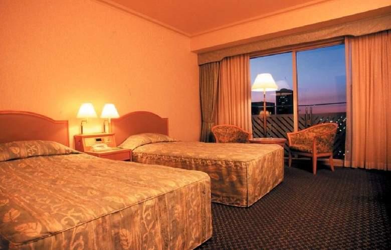Hotel Springs Makuhari - Hotel - 2