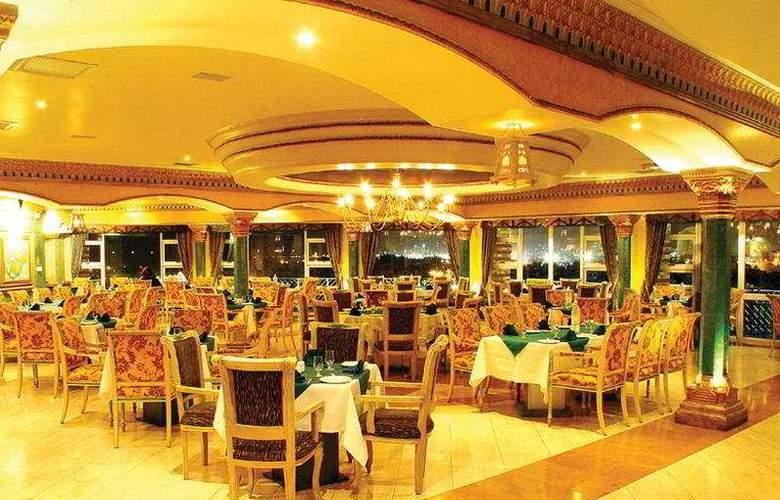 Riverside Durban - Restaurant - 7