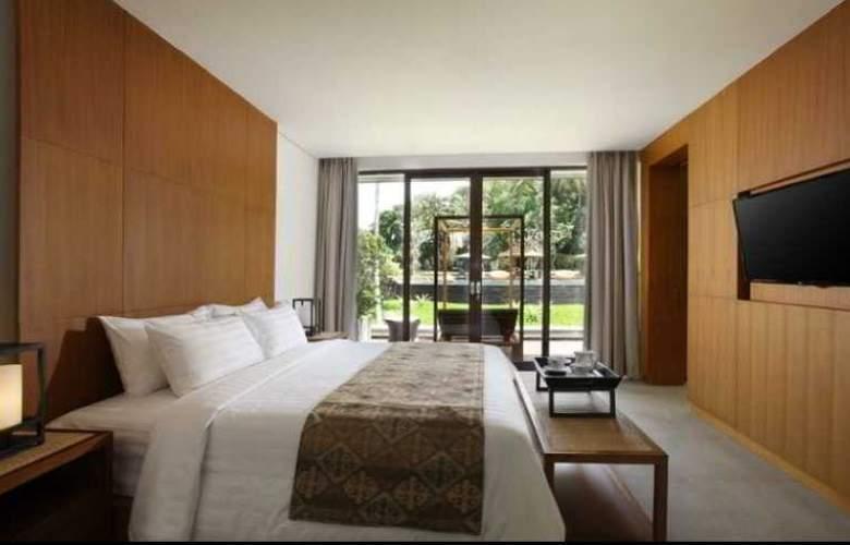 Plataran Ubud Hotel & Spa - Room - 2