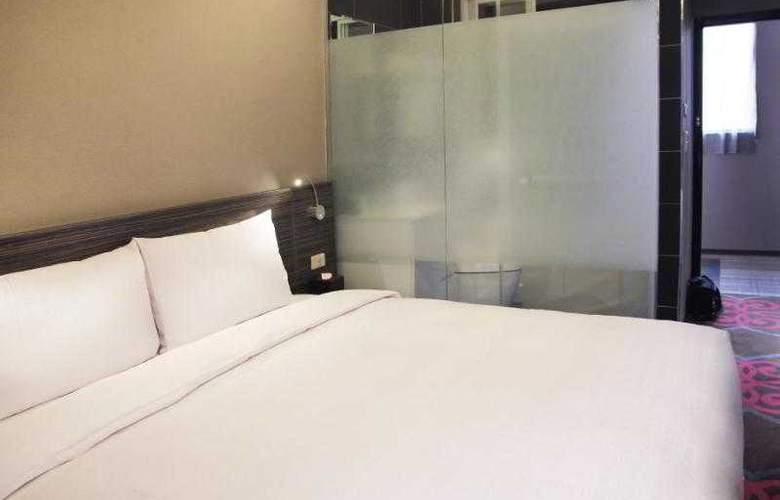 Capital Hotel Songshan - Room - 20