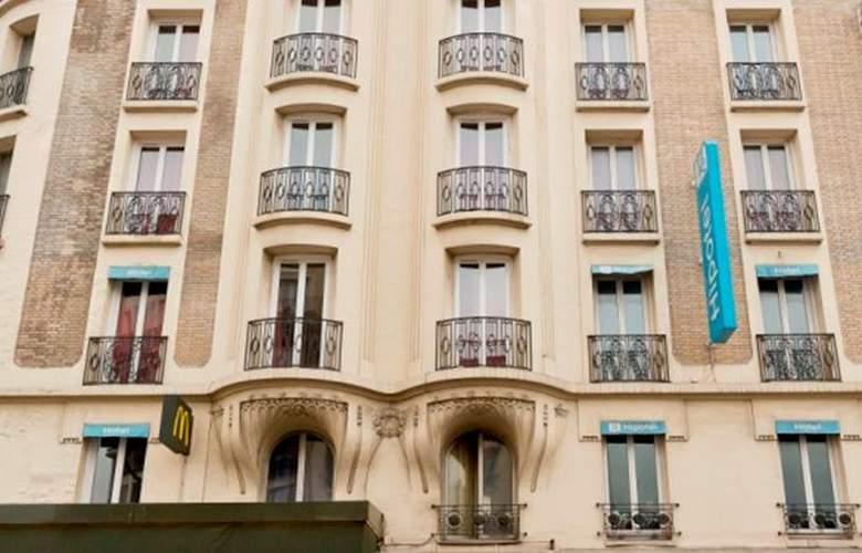 Hipotel Paris Printania Maraichers - Hotel - 3