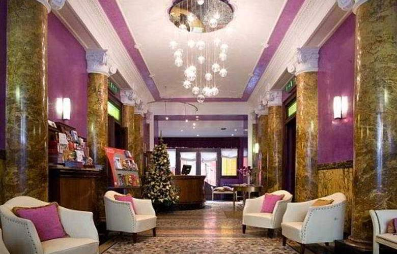 Astoria Torino Porta Nuova - Hotel - 0