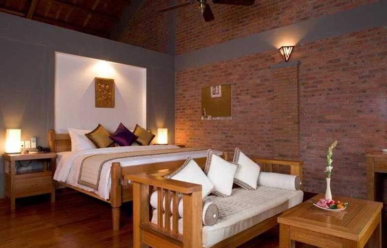 Pilgrimage Village, Hue - boutique resort & spa - Room - 5