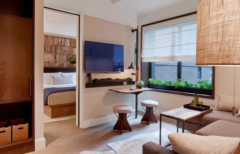 1 Hotel Central Park - Room - 23