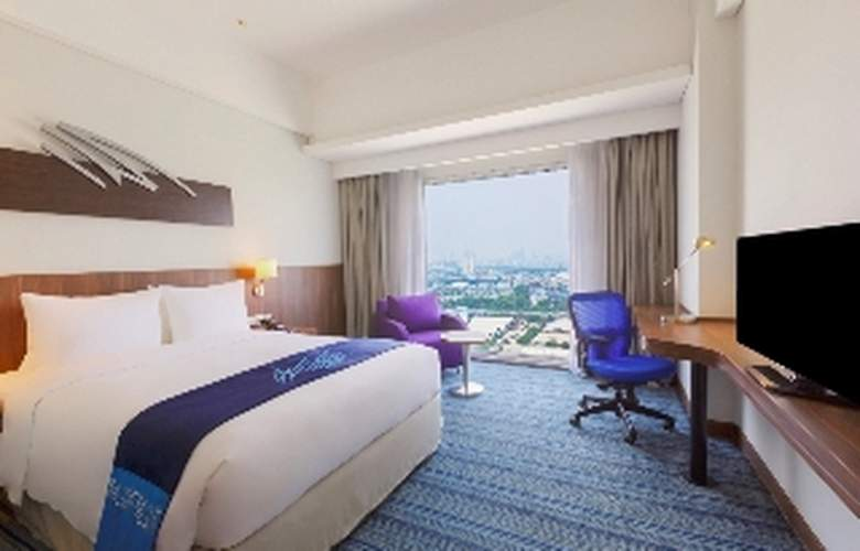 Holiday Inn Express Jakarta Pluit Citygate - Room - 2