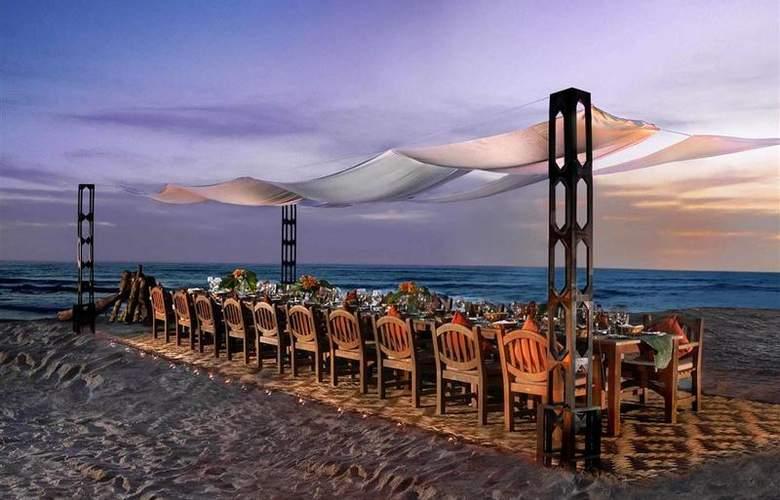 Le Meridien Khao Lak Beach and Spa Resort - Hotel - 41