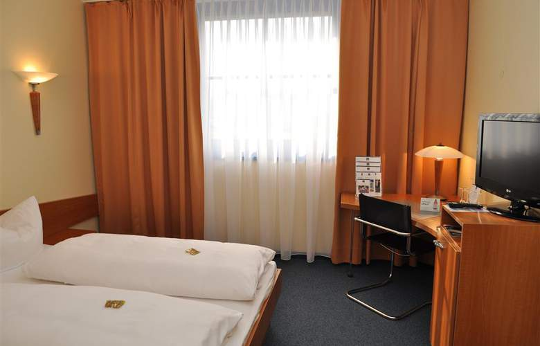 Best Western Transmar Travel Hotel - Room - 2