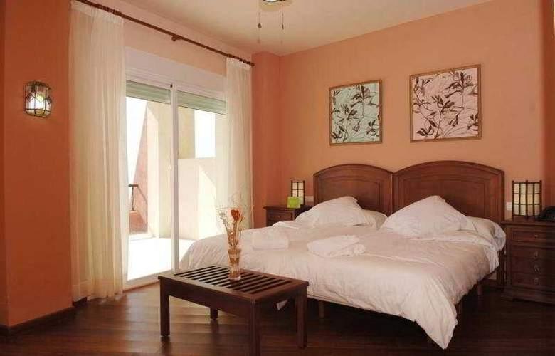 Marbella Hills Hotel & SPA - Room - 2