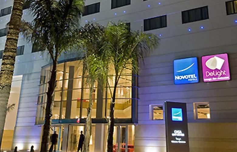 Novotel Casablanca City Centre - General - 0