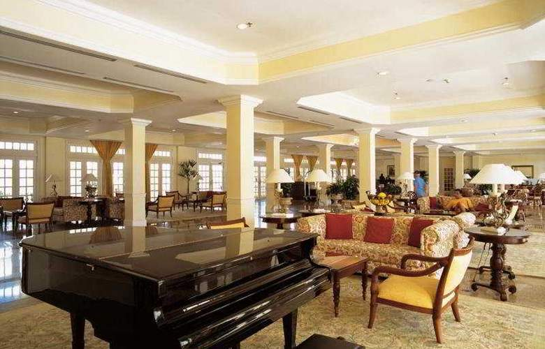 Sauípe Resorts - General - 1