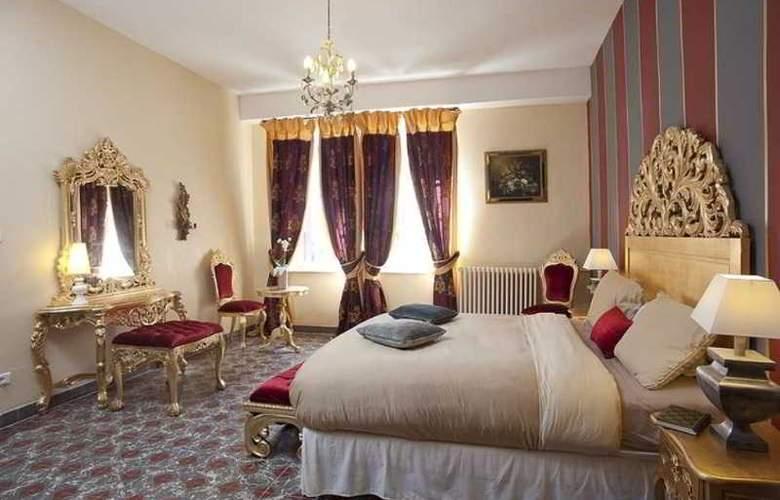 Relais du Silence Chateau de Lavail - Room - 1