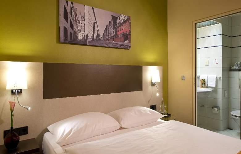Leonardo Hotel Köln - Room - 19