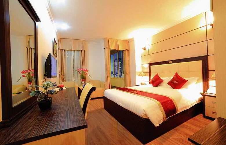 Golden Cyclo Hotel - Room - 15