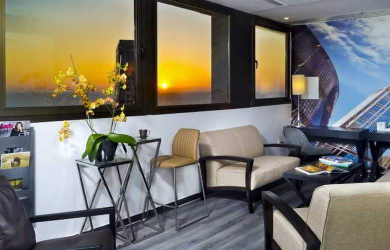 Arcadia Tower Hotel Tel Aviv - General - 1
